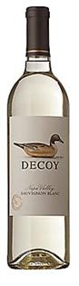 Decoy Sauvignon Blanc 750ml